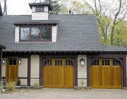 Different Styles of Garage Doors