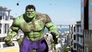 Hulk - Die Spielfilme bei RTLZWEI - RTLZWEI
