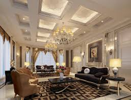 127 Luxury Living Room Designs-2