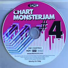 Dmc Chart Monsterjam 16 Dmc Monsterjam Chart 004 Djremixalbums Com