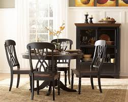 Round Kitchen Table Sets Small Round Kitchen Table Kitchen Awesome Small Extendable