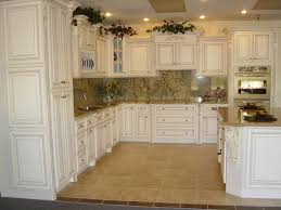 antique white kitchen ideas. Full Size Of Cabinets Kitchens With Antique White Kitchen Ideas Paired Sweet Plants Top Accessories And I