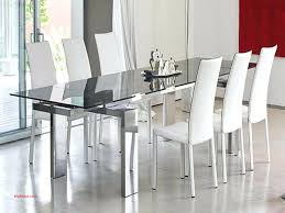 modern glass dining table. Delighful Dining Modern Glass Dining Table Toronto  Tables Inside A