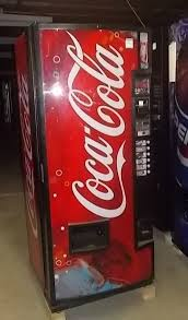 Mini Coca Cola Vending Machine Unique Dixie Narco 48 CC