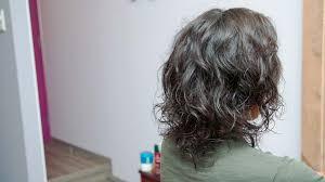 ロングなメンズの髪型はエアウェーブで大きくかけるべし Champs Des