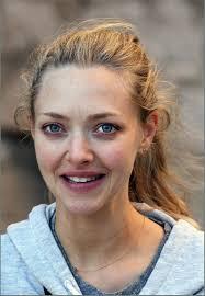 amanda seyfried makeup free out in croatia 09 21 2017