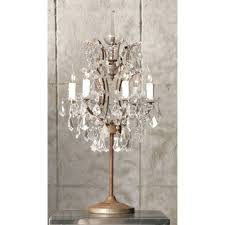 fabulous crystal chandelier table lamp lamp crystal drop chandelier table lamp