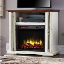 details about wynford 38 media electric fireplace 5 levels of heat