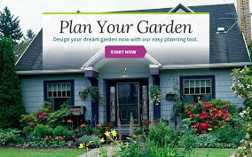 Free Interactive Garden Design Tool - No Software Needed! Plan-A ...