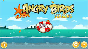 Original Piglantis Music [HQ] - Angry Birds Seasons PC Version - YouTube