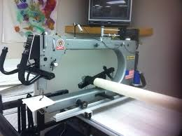Gammill Optimum 12 foot Quilting Machine & ... Gammill Optimum 12 foot Quilting Machine-fred2.jpg ... Adamdwight.com