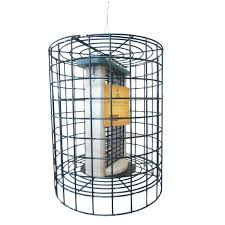 caged bird feeders choice clever clean bird feeder with wire cage antique glass bird cage