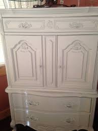 painting wood furniture whiteHow to tone down the white  Hometalk