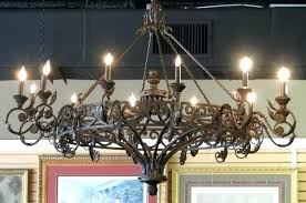 full size of lighting rod iron chandelier wrought chandeliers with candles outdoor hanging light fixtures fittings