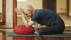 yin yoga can help you relax and rebuild your qi