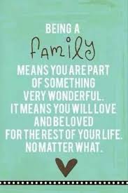 Thankful For Family Quotes Amazing Be Thankful For Your Family Quotes 48 Daily Quotes