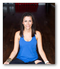 AliciaSmith - Vibe Yoga Application