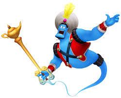 Aladdin Genie Cartoon Transparent Image Gallery Yopriceville
