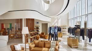 Miami Design District Stores