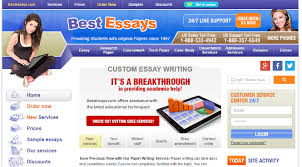best writing services for students here i ve  bestessays com reviews