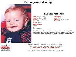 Gabriel Johnson – Tempe, Az : Missing People Help