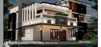 Small Picture Square Feet Double Floor Contemporary Home Design Resolution