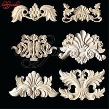 wooden appliques for furniture. Contemporary For Decorative Molding For Furniture Wood Appliques Michaels Furnitu  To Wooden Appliques For Furniture