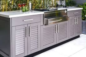 example picture of outdoor kitchen cabinets uk outdoor kitchen cabinets stainless steel stainless steel outdoor