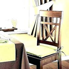 seat pads for dining room chairs wonderful dining room chair cushions dining room seat cushion dining