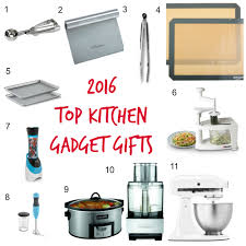 Kitchen Gifts 2016 Top Kitchen Gadget Holiday Gifts Bite Of Health Nutrition