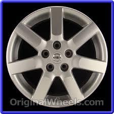 Nissan Maxima Bolt Pattern New 48 Nissan Maxima Rims 48 Nissan Maxima Wheels At OriginalWheels