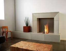 contemporary fireplaces design ideas