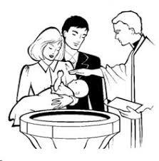 54 Best Childrens Ministry Baptism Temptation Of Jesus Images