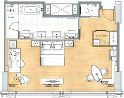 hotel room layout magnificent floor plan small plans luxury e26 room