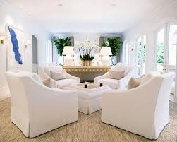 All White Decorating