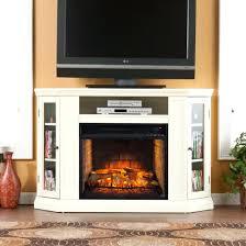 infrared fireplace entertainment center electric fireplaces chimneyfree walker infrared fireplace entertainment center oak