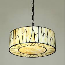 stained glass ceiling light. Forest Tiffany Modern Style Stained Glass Ceiling Light