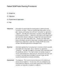 Wound Charting Examples Nursing Narrative Note Template Smartasafox Co