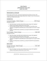 Free Resume Download Custom Resume Formats Download Image Of Free Resume Template Download