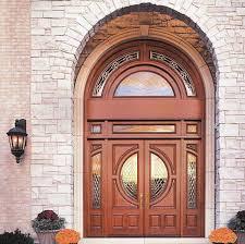 elegant front doors. Jeld Wen Exterior Doors With Elegant Design And Solid Wood Material Ideas. Front