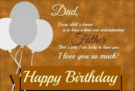 Best Dad Quotes Stunning 48 Wonderful Happy Birthday Dad Quotes Wishes Unique And