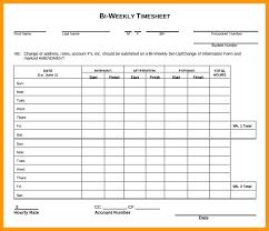 Employee Weekly Time Sheets Multiple Employee Weekly Timesheet Umbrello Co