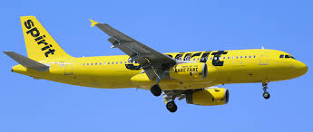 Seat Map Airbus A320 200 Spirit Airlines Best Seats In The