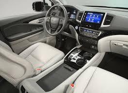 2016 honda pilot redesign interior. Delighful Honda 2017 Honda Pilot Interior And 2016 Redesign 0