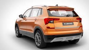 Skoda'nın hindistan pazarında satacağı yeni crossover modeli kushaq, resmi skoda, geçtiğimiz senenin ortasından beridir türkiye'de sattığı ürün gamını yeni kamiq, yeni. Sponsored Feature Skoda Kushaq A New Beginning Autox