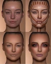 20 #Komfortable #Nase #Make-up #Ideen #Das #Sehr #Anspornen #Für #Dieses  #Jahr | Cooles makeup, Make-up-tipps, Make up