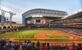 Houston Astros Seating Guide Astros Minute Maid Seating Chart