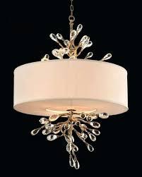john richard chandeliers branched crystal twenty