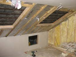 how to insulate a roof33
