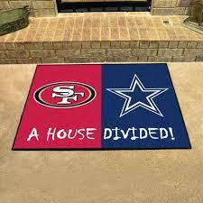 dallas cowboys area rug cowboys house divided all star area rug floor mat dallas cowboys area dallas cowboys area rug